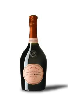 La Cuvée Rosé Laurent-Perrier