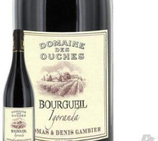 Bourgeuil - Cuvée Igoranda
